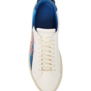 Givenchy Shoes - GIVENCHY Urban Knots Motocross Sneaker